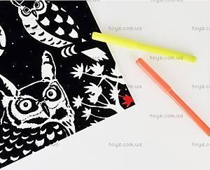 Художественный комплект для рисования «Лес», DJ09623, купить