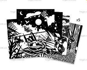 Художественный комплект для рисования «Лес», DJ09623, отзывы