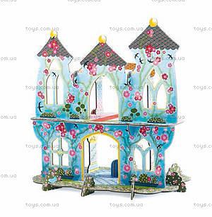 Конструктор 3D из картона «Замок чудес», DJ07702, купить
