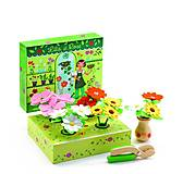 Игровой набор «Цветочный магазин Лилия и Роза», DJ06612, купить