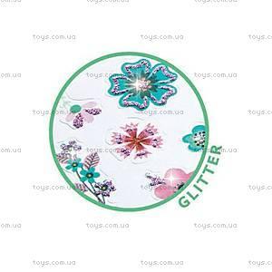 Набор наклеек «Маленькие цветочки», DJ09763, купить
