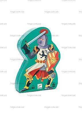 Детский пазл «Средневековый рыцарь», DJ07231, купить