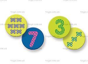 Развивающая игра Djeco «1,2,3», DJ08315, фото