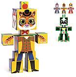 Тотем-кубики «Ригало», DJ09110, отзывы