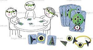 Карточная игра Djeco «Бизароид», DJ08490, купить