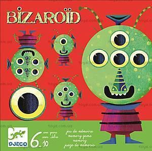 Карточная игра Djeco «Бизароид», DJ08490
