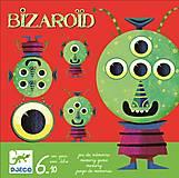 Карточная игра Djeco «Бизароид», DJ08490, отзывы