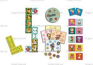 Игровой набор «Маленькие друзья», DJ08131, купить