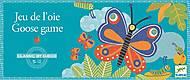 Настольная игра Djeco «Из гусеницы в бабочку», DJ05212, фото