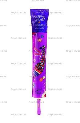 Детский зонт «Феи и цветы», DD04803, купить