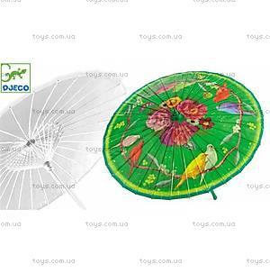 Зонт «Полет пионов», DD04801, фото