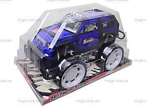 Игрушечная машина для детей «Джип», 825-6, фото