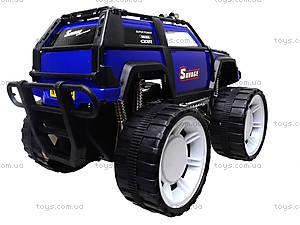 Игрушечная машина для детей «Джип», 825-6, детские игрушки