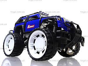 Игрушечная машина для детей «Джип», 825-6, toys.com.ua