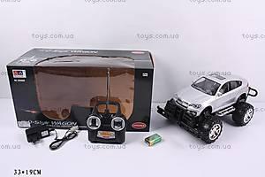 Джип BMW, на радиоуправлении, UD2085B