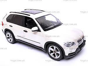 Джип BMW X5, радиоуправляемый, 9828-2A, фото