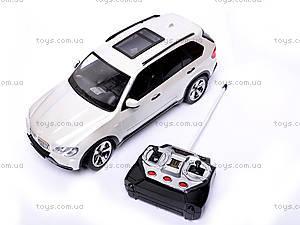 Джип BMW X5, радиоуправляемый, 9828-2A