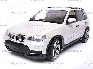 Джип BMW X5, радиоуправляемый, 9828-2A, цена