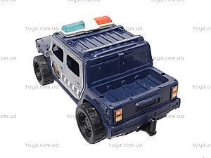 Джип игрушечный Swat, 999-064D, купить
