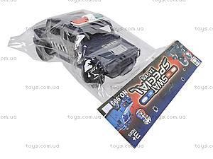 Джип игрушечный Swat, 999-064D