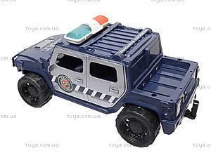 Джип игрушечный Swat, 999-064D, отзывы
