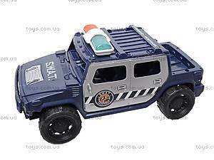 Джип игрушечный Swat, 999-064D, цена
