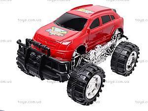 Джип инерционный, игрушечный, 1037, игрушки