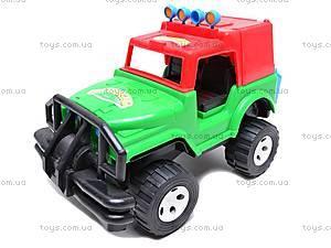 Джип игрушечный «Хаммер», 0021, купить