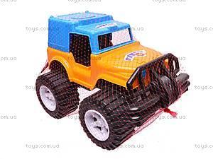 Джип «Хаммер», 002, детские игрушки