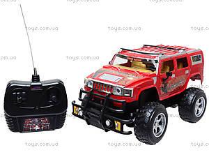 Джип на радиоуправлении «Спайдермен», QX233S, магазин игрушек