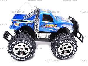 Джип на радиоуправлении «Турбо Спринт», 6568-310, игрушки