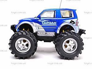 Джип на управлении «Тарзан», 9006, магазин игрушек