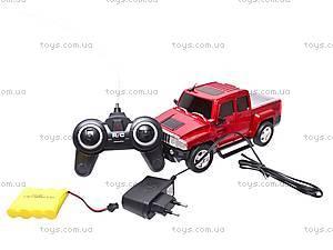 Джип-пикап детский радиоуправляемый, 678A, купить