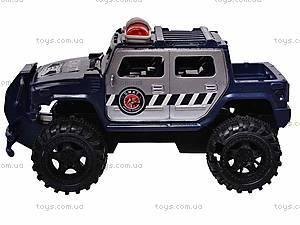 Джип Swat, 999-064C, купить