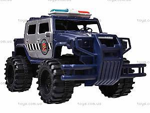 Джип Swat, 999-064C, фото