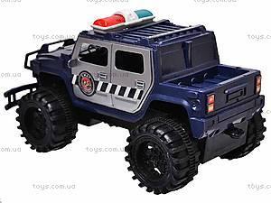 Джип Swat, 999-064C, отзывы