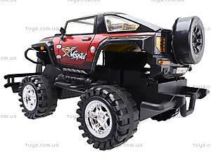 Инерционный джип Speed, 689-170, игрушки
