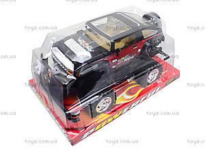 Инерционный джип Speed, 689-170, детские игрушки