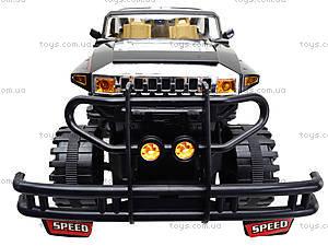 Инерционный джип Speed, 689-170, магазин игрушек
