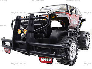 Инерционный джип Speed, 689-170, toys.com.ua
