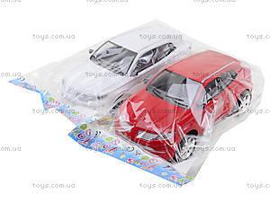 Инерционная игрушка «Машина», детская, 8818, фото