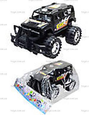 Джип детский игрушечный, 012-01-07