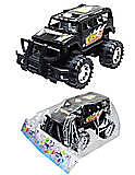Джип детский игрушечный, 012-01-07, отзывы