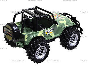 Джип на радиоуправлении Super Jeep, FC16B-3, детский