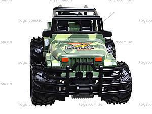 Джип на радиоуправлении Super Jeep, FC16B-3, Украина