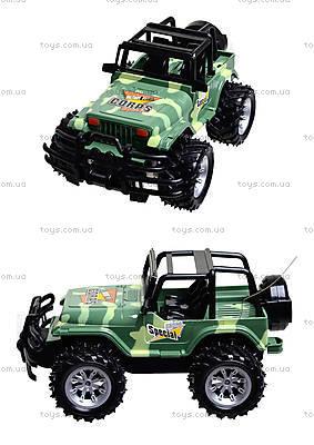Джип на радиоуправлении Super Jeep, FC16B-3