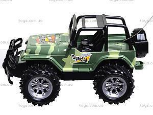 Джип на радиоуправлении Super Jeep, FC16B-3, доставка