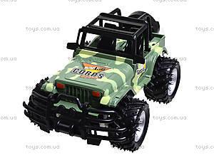 Джип на радиоуправлении Super Jeep, FC16B-3, набор