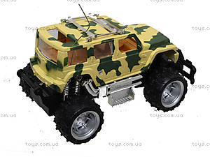 Джип на радиоуправлении X-Power, 2012-1С2С3С5С6С, toys