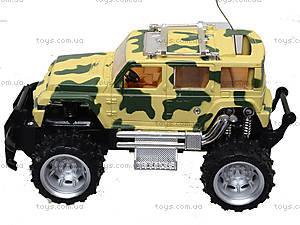 Джип на радиоуправлении X-Power, 2012-1С2С3С5С6С, іграшки